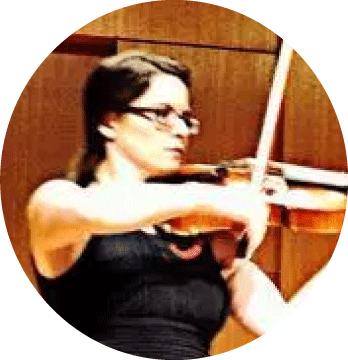 Ashley Salinas