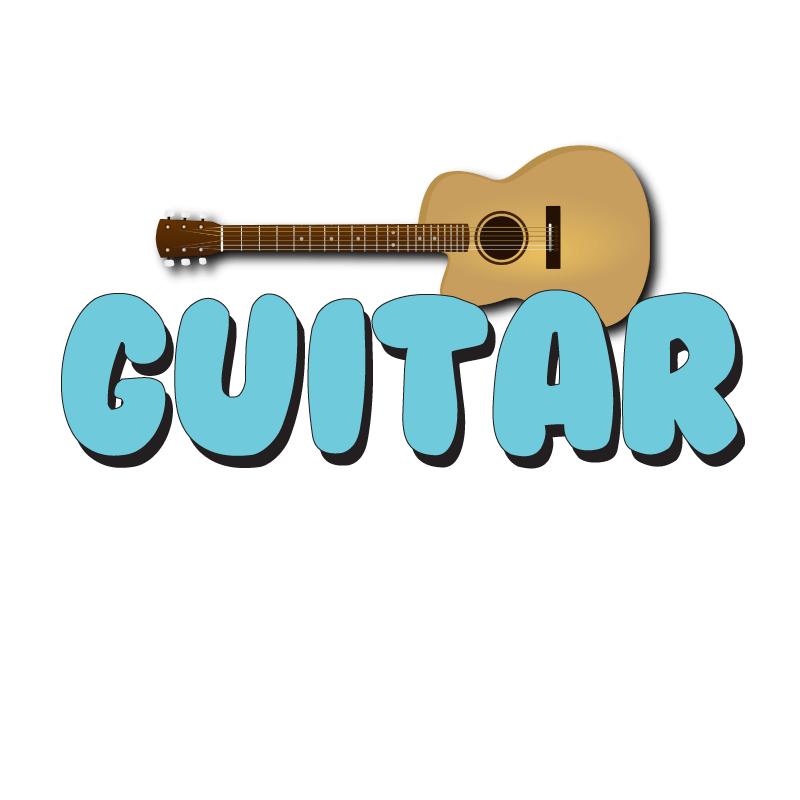 Guitar – Arts Alive