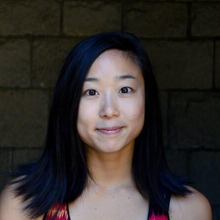 Yumi Hashimoto
